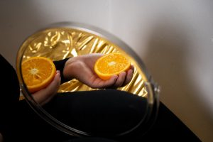povestea celor doua portocale